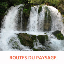 Routes panoramiques